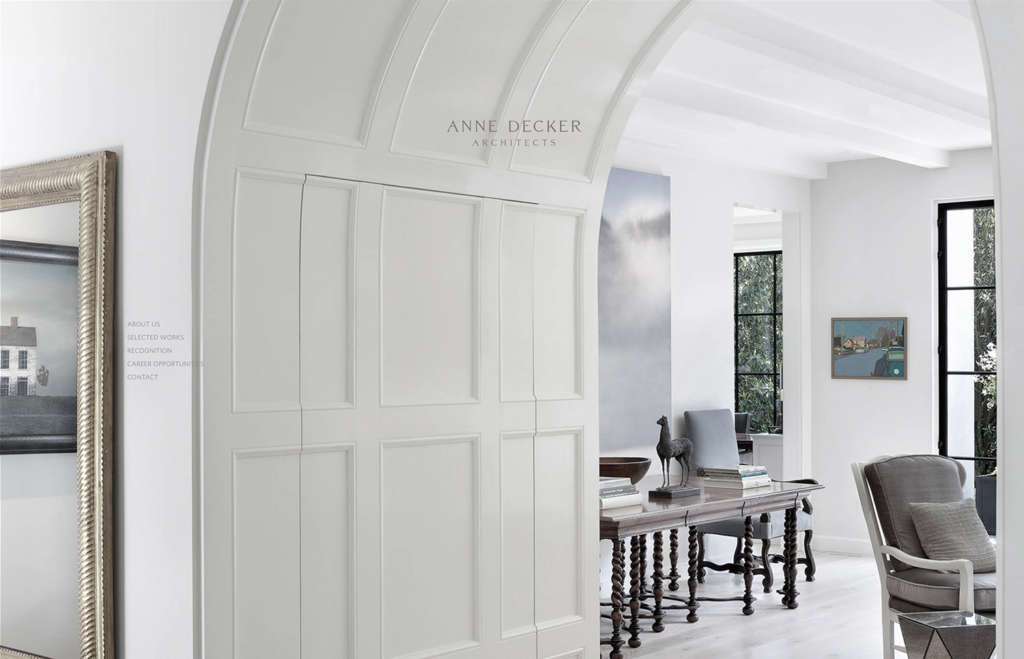 Anne Decker Architects